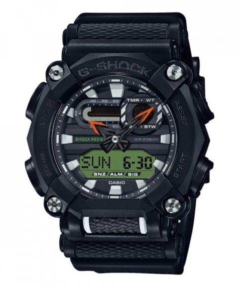 Casio G-Shock Classic Style Relógio Homem GA-900E-1A3ER