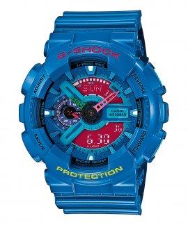 Casio G-Shock Classic Hyper Colors Relógio Homem GA110HC-2AER