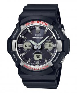 Casio G-Shock Basic Solar Relógio Homem GAW-100-1AER