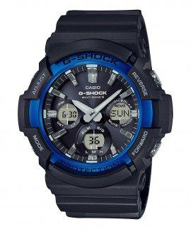 Casio G-Shock Basic Solar Relógio Homem GAW-100B-1A2ER