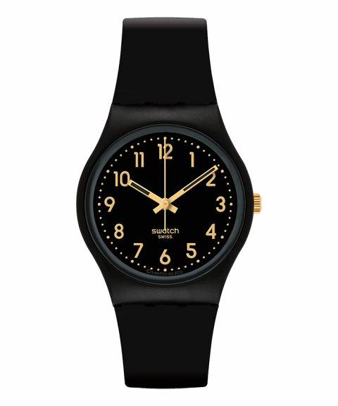 Swatch Classic Golden Tac Relógio GB274
