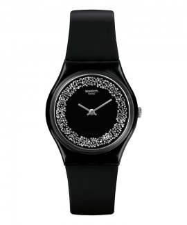 Swatch Think Fun Sparklenight Relógio Mulher GB312