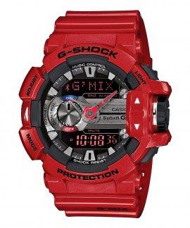 Casio G-Shock G-Mix Bluetooth Relógio Homem GBA-400-4AER