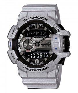 Casio G-Shock G-Mix Bluetooth Relógio Homem GBA-400-8BER