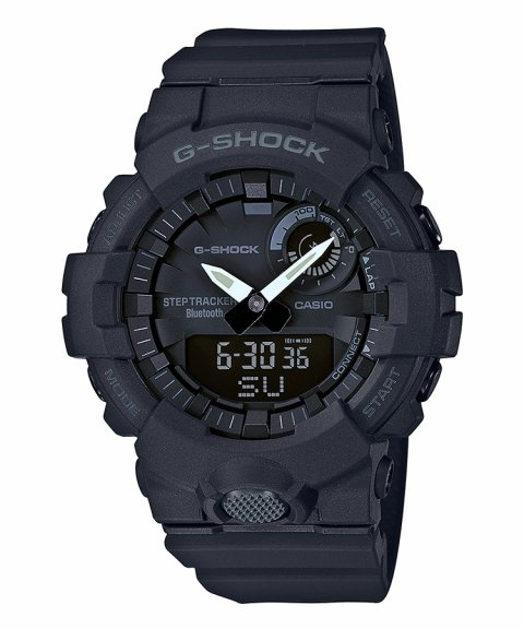 Casio G-Shock Connected Step Tracker Relógio Homem GBA-800-1AER