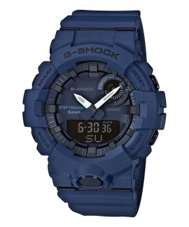 Casio G-Shock Connected Step Tracker Relógio Homem GBA-800-2AER