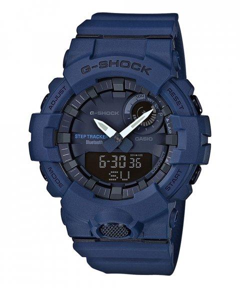 Casio G-Shock Connected Step Tracker Relógio Homem GBA-800-2AER