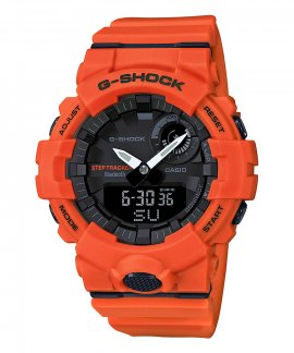 Casio G-Shock Relógio Homem GBA-800-4AER