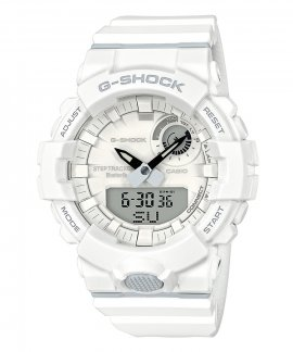 Casio G-Shock Connected Step Tracker Relógio Homem GBA-800-7AER