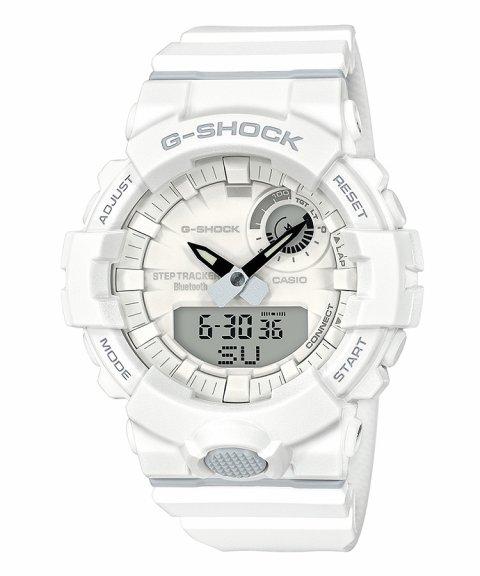 Casio G-Shock Connected Step Tracker Relógio Homem GBA-800-7AER