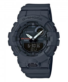 Casio G-Shock Connected Step Tracker Relógio Homem GBA-800-8AER