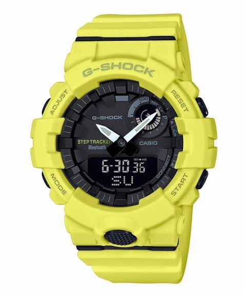 Casio G-Shock Connected Step Tracker Relógio Homem GBA-800-9AER