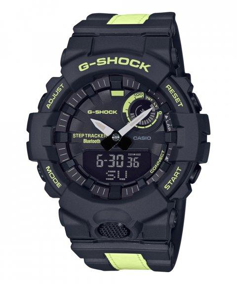 Casio G-Shock Connected Step Tracker Relógio Homem GBA-800LU-1A1ER