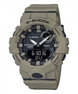 Casio G-Shock Connected Step Tracker Relógio Homem GBA-800UC-5AER