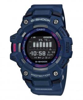 Casio G-Shock G-Squad Relógio Homem GBD-100-2ER