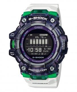 Casio G-Shock G-Squad Sport Vital Colour Series Relógio Homem GBD-100SM-1A7ER
