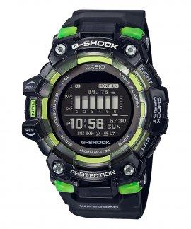 Casio G-Shock G-Squad Sport Vital Colour Series Relógio Homem GBD-100SM-1ER