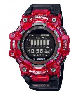 Casio G-Shock G-Squad Sport Vital Colour Series Relógio Homem GBD-100SM-4A1ER