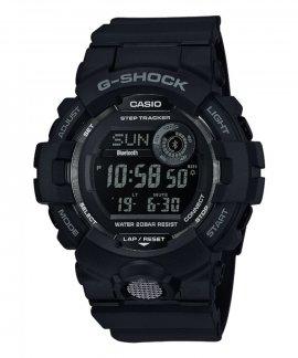 Casio G-Shock G-Squad Connected Step Tracker Relógio Homem GBD-800-1BER