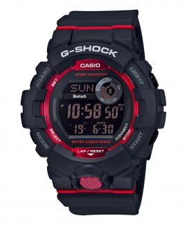 Casio G-Shock G-Squad Connected Step Tracker Relógio Homem GBD-800-1ER