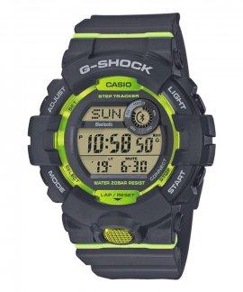 Casio G-Shock G-Squad Connected Step Tracker Relógio Homem GBD-800-8ER