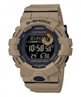 Casio G-Shock G-Shock Connected Step Tracker Relógio Homem GBD-800UC-5ER