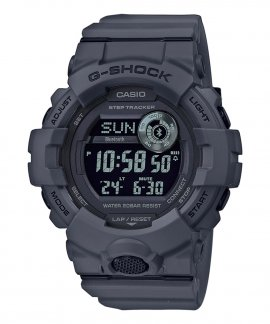 Casio G-Shock G-Squad Connected Step Tracker Relógio Homem GBD-800UC-8ER