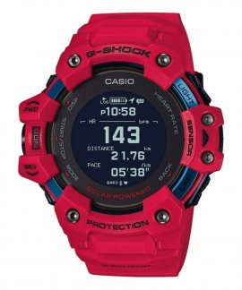 Casio G-Shock G-Squad HR Relógio Homem GBD-H1000-4ER
