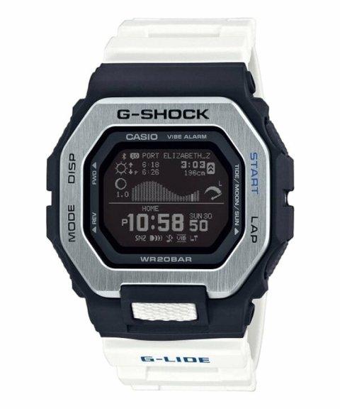 Casio G-Shock G-Lide Relógio Homem GBX-100-7ER