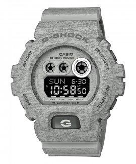 Casio G-Shock Special Heather Color Relógio Homem GD-X6900HT-8ER