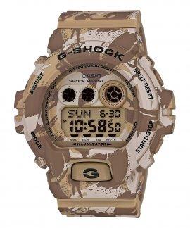 Casio G-Shock Classic Military Cloth Relógio Homem GD-X6900MC-5ER