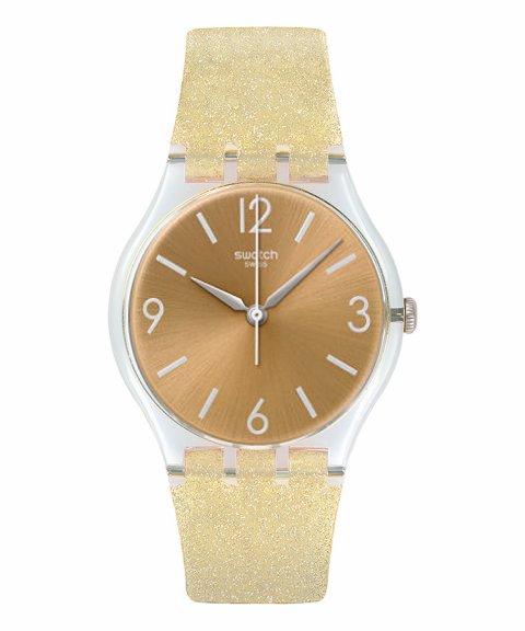 Swatch New Core Sunblush Relógio Mulher GE242C