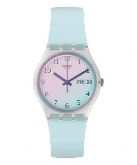 Swatch Transformation Ultraciel Relógio GE713
