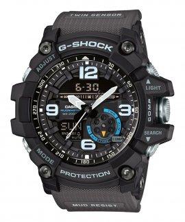 Casio G-Shock Premium Mudmaster Relógio Homem GG-1000-1A8ER