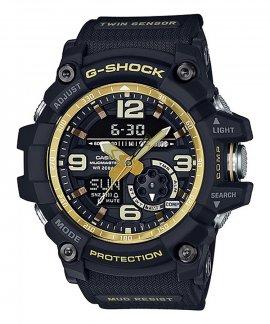 Casio G-Shock Premium Mudmaster Relógio Homem GG-1000GB-1AER