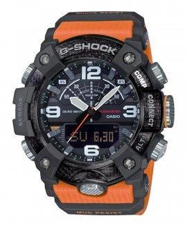 Casio G-Shock Premium Mudmaster Carbon Core Guard Relógio Homem GG-B100-1A9ER
