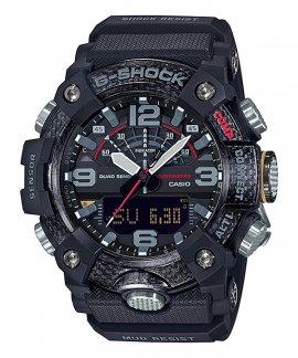 Casio G-Shock Premium Mudmaster Carbon Core Guard Relógio Homem GG-B100-1AER