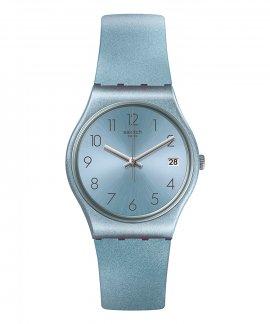 Swatch Worldhood Azulbaya Relógio GL401