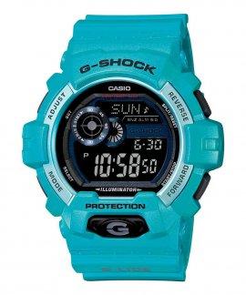 Casio G-Shock G-Glide Relógio Homem GLS-8900-2ER