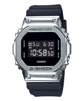 Casio G-Shock Premium Classic Style Relógio Homem GM-5600-1ER