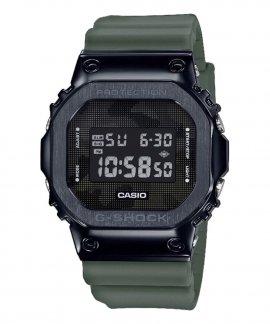 Casio G-Shock Premium Classic Style Relógio Homem GM-5600B-3ER
