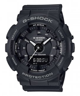 Casio G-Shock Step Tracker Relógio GMA-S130-1AER