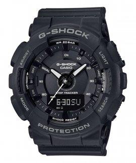 Casio G-Shock Step Tracker Relógio GMA-S130-1AER