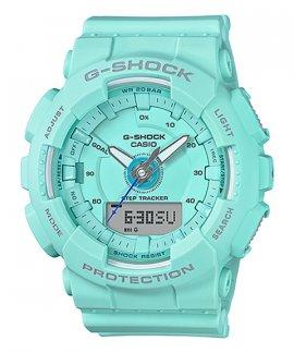Casio G-Shock Step Tracker Relógio Mulher GMA-S130-2AER