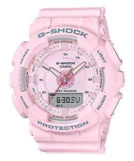 Casio G-Shock Step Tracker Relógio Mulher GMA-S130-4AER