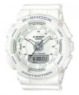 Casio G-Shock Step Tracker Relógio GMA-S130-7AER