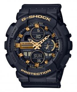 Casio G-Shock Relógio Mulher GMA-S140M-1AER