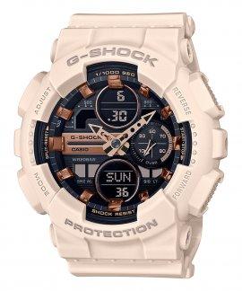 Casio G-Shock Relógio Mulher GMA-S140M-4AER