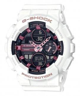 Casio G-Shock Relógio Mulher GMA-S140M-7AER