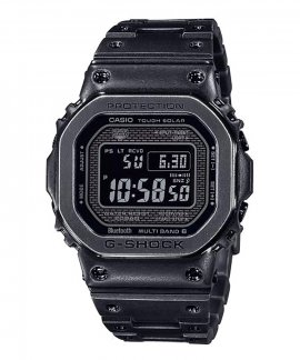 Casio G-Shock Full Metal Vintage Style Aged IP Limited Edition Relógio Homem GMW-B5000V-1ER